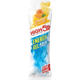 High5 Energy Gel Box 20 x 66g